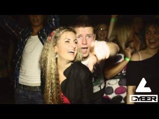 DJ Cyber - Born ( HQ Preview ) FANVIDEO