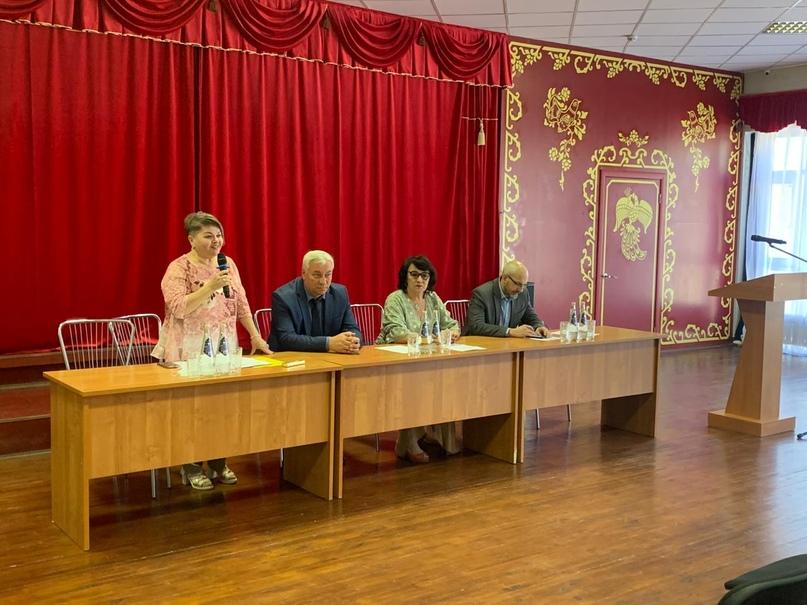 В Болгарах состоялась «Школа НКО», изображение №1