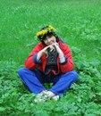 Лариса Канина, Киров, Россия