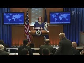 Джо Байден определился с кандидатурой пресс-секретаря Белого дома