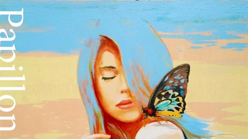 E. Kohler - Papillon