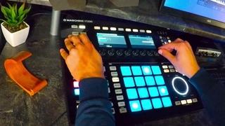 Techno Maschine studio