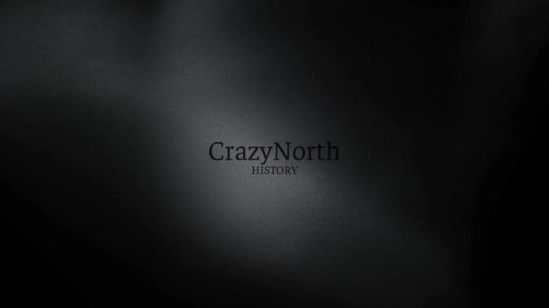 Crazy North History Удивительный факт из жизни Федора Черенкова