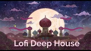 """1001 Night's"" Lofi Deep House Super MegaMix!"