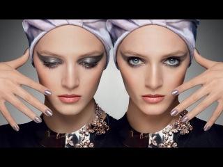 Dior 'Mystics Metallics' - Fall Makeup Collection 2013