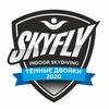 "Кубок Skyfly ""Тёмные двойки"""
