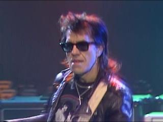 Guitar Greats - Rumble - Link Wray - 11/12/1984 - Capitol Theatre - Passaic, NJ