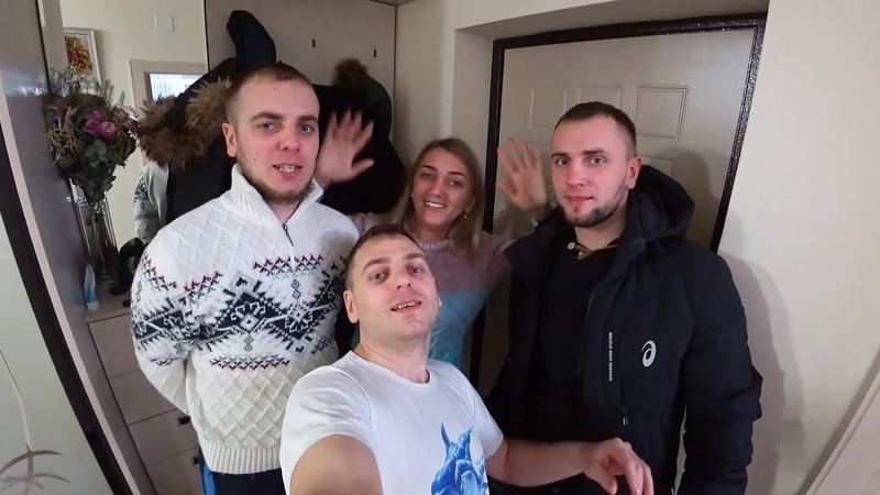 Жизнь в Красноярске Моя большая семья где нас 12 детей Кто как живёт