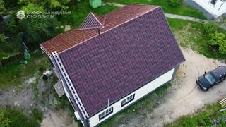 🏡 Загородный дом, полностью готовый для проживания