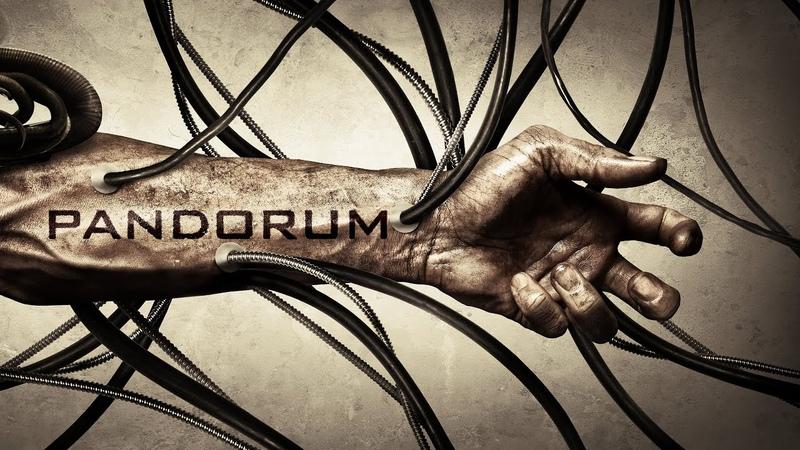 Пандорум 2009 ужасы среда фильмы выбор кино приколы топ кинопоиск