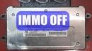 Отключить иммобилайзер Valeo J34P