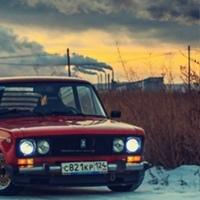 Фотография страницы Павла Кондрашкина ВКонтакте