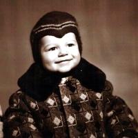 Михаил Фёдоров фото со страницы ВКонтакте