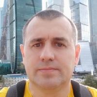 Павел Чудайкин, 45 подписчиков