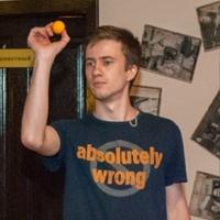 Фотография профиля Andrey Volik ВКонтакте
