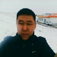 АюрБатуев