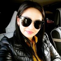 Личная фотография Аиды Бекжановой