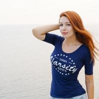 Фотография профиля Яны Алексеевой ВКонтакте