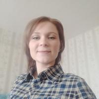 Елена Шелгунова