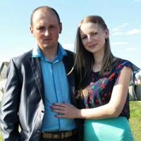 Фотография страницы Світланы Кузьмич ВКонтакте