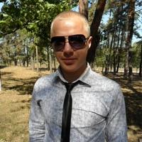 Фотография страницы Олександра Шевчука ВКонтакте