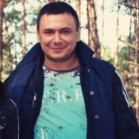 Личная фотография Юры Лещенко