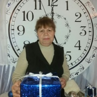 Личная фотография Людмилы Михайловой