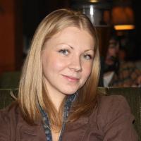 Личная фотография Марии Селяковой