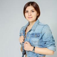 Фотография Оли Вельгус ВКонтакте