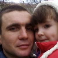 Фотография страницы Александра Монько ВКонтакте