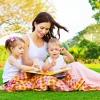 Игры советы развивашки Для мам и детей
