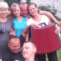 Фотография страницы Валеры Павлова ВКонтакте