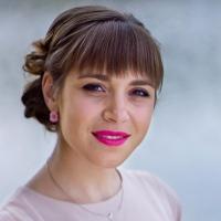 Личная фотография Валентины Груй