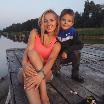 Таня Литвинчук, Славута