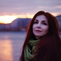 Асель Рашидова фото со страницы ВКонтакте