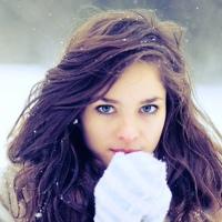 Личная фотография Настюши Шептун