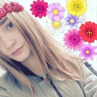 Личная фотография Лены Волковой