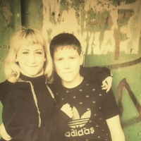 Фотография страницы Ksenia Kalashnikova ВКонтакте