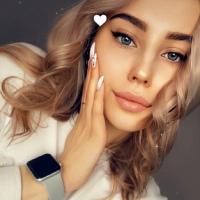 Личная фотография Екатерины Зятьковой