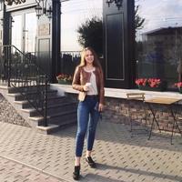 Фотография анкеты Полины Лавреновой ВКонтакте