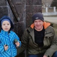 Личная фотография Николая Калашникова