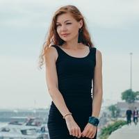 Фото Евгении Гараевой