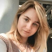 Личная фотография Дианы Захаровой