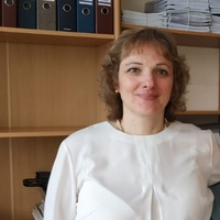 Рисунок профиля (Елена Таравкова)