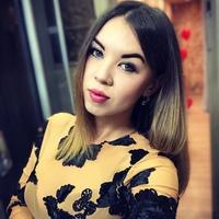 Личная фотография Виктории Кобзевой