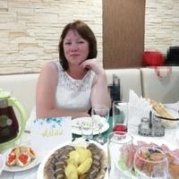 Фотография страницы Алины Юсуповой ВКонтакте