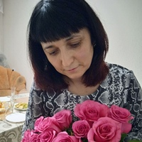 Личная фотография Ирины Макаренко