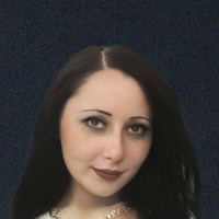 Фотография страницы Ольги Губановой ВКонтакте