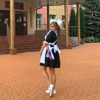 Личная фотография Анны Шаргаевой