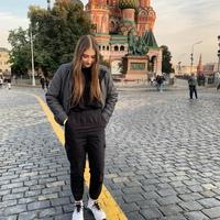 Личная фотография Оли Нестеровой ВКонтакте